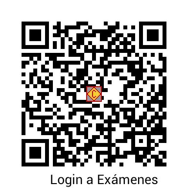 Click to login to Exámenes