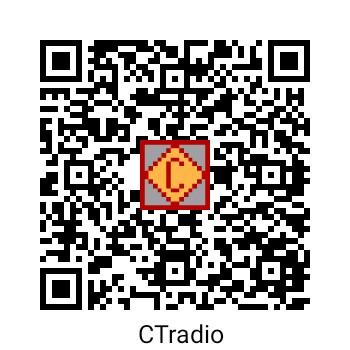 Codice QR CTradio