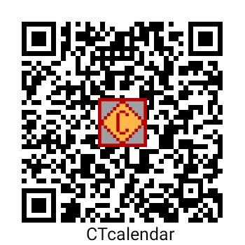 CTcalendar