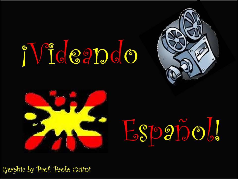 ¡Videando Español!