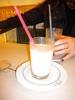 Bebidas 1: horchata